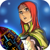 Miriel's Enchanted Mystery icon