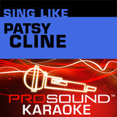Sing Like Patsy Cline (Karaoke Performance Tracks), ProSound Karaoke Band