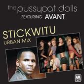 Stickwitu (Avant Mix) - Single, Avant