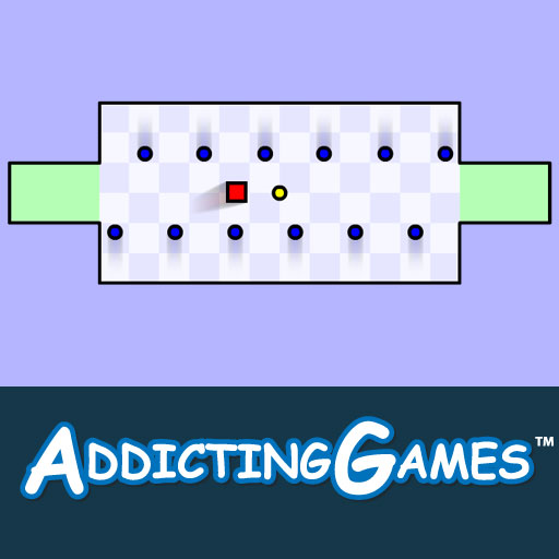 World's Hardest Game - AddictingGames