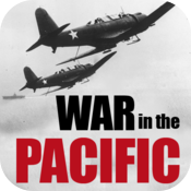 War in the Pacific icon