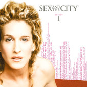 Sex and the City, Season 1 artwork