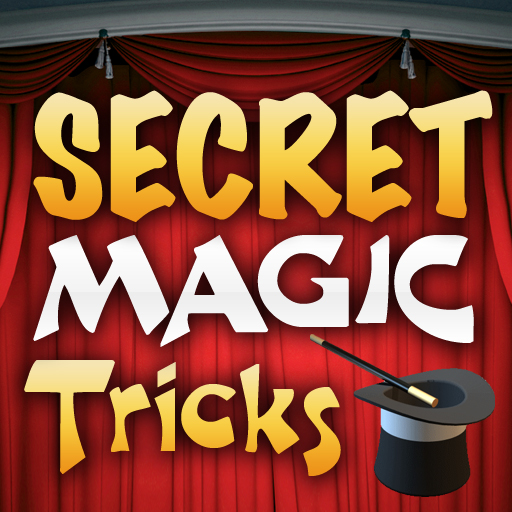 Secret Magic Tricks