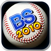 Baseball Superstars 2010 icon