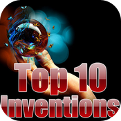 Top 10 Inventions icon