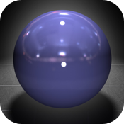 Super Marble Roll HD icon