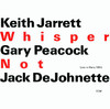 Wrap Your Troubles In Dreams - Keith Jarrett