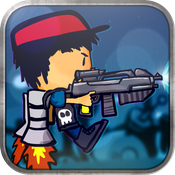 Rocket Boy 2D icon