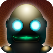 Soundroid Rampage icon
