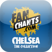 Chelsea  '+' Fanchants & Football Songs icon