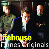 Live Session (iTunes Exclusive) - EP, Lifehouse