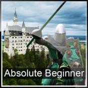 学习德语——初学者 Learn German - Absolute Beginner (Lessons 1 to 25 with Audio)