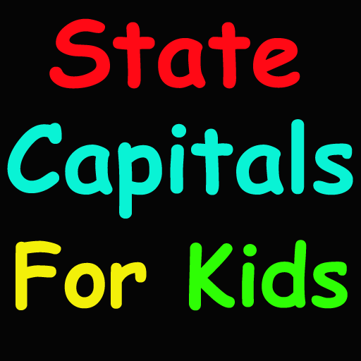 State Capitals For Kids