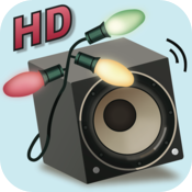 Musical Lights HD Lite icon
