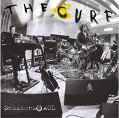 Sessions@AOL - EP, The Cure