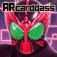 仮面ライダー ARcarddass