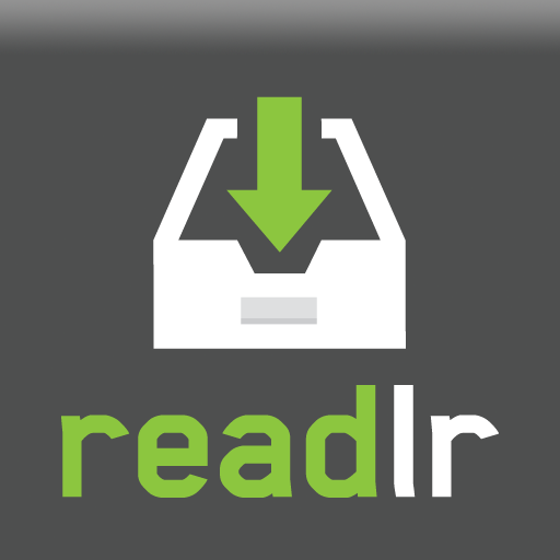 Readlr: A Tumblr Client