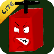 Golden Cave Lite icon