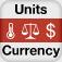 ConvertX – Units & Currency Converter Icon