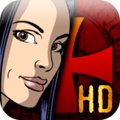 Broken Sword: Director's Cut HD icon