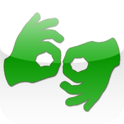 Sign Language: Fun Learning for Kids! icon