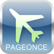 TripTracker Pro - Live Flight Status Tracker icon