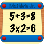 Mathlete Jr icon