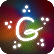 Glow Draw Magic FREE icon