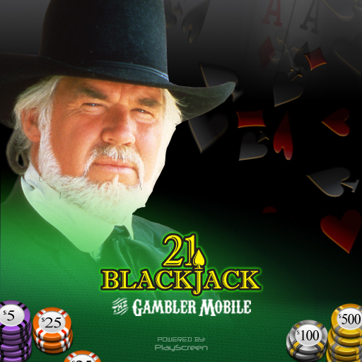 Kenny Rogers - Blackjack
