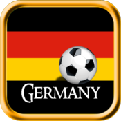German League - Soccer Live Scores icon