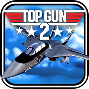 Top Gun 2 icon
