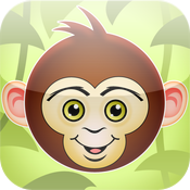 Monkey Bounce icon
