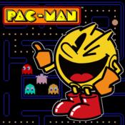 吃豆人 PAC-MAN
