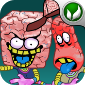 Aliens require Brains icon