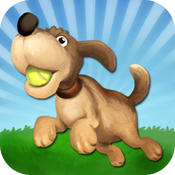 Pet Puppy icon