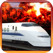 Train Defender Lite icon