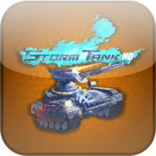 Storm Tank HD icon
