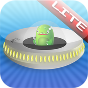 Alien Splat Lite icon