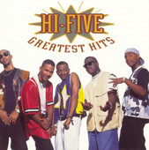 Greatest Hits - Hi-Five