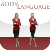 Body Language App icon