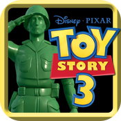 Toy Story 3: Operation Camouflage icon