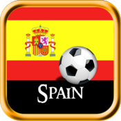 Spanish League - Soccer Live Scores icon