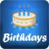 Birthday Reminder Calendar for Free HD