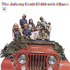 The Johnny Cash Children's Album, Johnny Cash