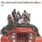 The Johnny Cash Children