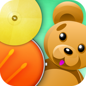 Baby-Drums icon