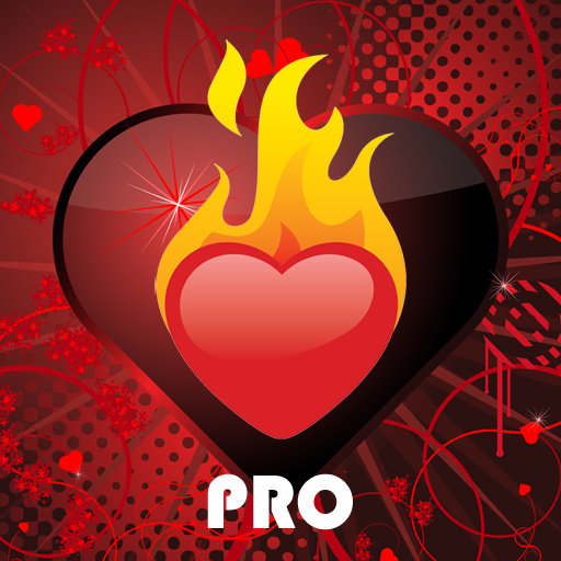 Lovetricity (Your Valentines Day App)