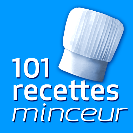 Image de « iGourmand 101 recettes minceur »