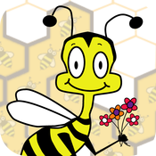 Blocked Bee icon