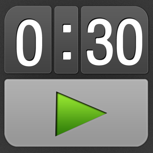 Interval Timer - For Fitness and Workouts